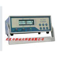 中西(LQS促销)空气质量检测仪 型号:JR04-BFS-6800库号:M400696