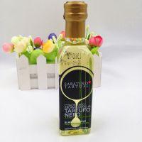 萨巴提诺黑松露味调味油(复合调味料)100ml调味油橄榄油