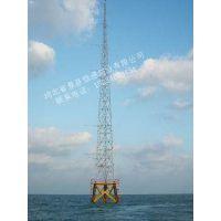 拉线测风塔 - 专业生产厂家 【信通塔业 - 值得信赖】