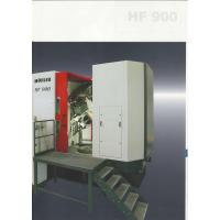 德国霍夫勒铣齿机 (滚齿机) HOFLERHF900