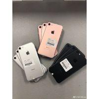 深圳二手手机货源,美版iPhone7无锁小靓32G