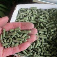 大型养殖饲料颗粒机 圣鲁牌200型秸杆颗粒机