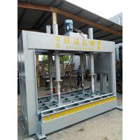 木工机械设备 多层板材压合冷压机 2.5米油压式液压冷压机