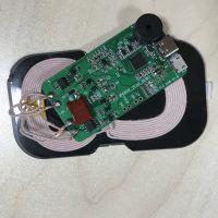 IP6809,单芯片无线快充可多线圈选择的方案