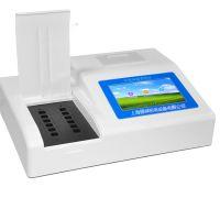 XL-HM-NC24型农药残留检测仪