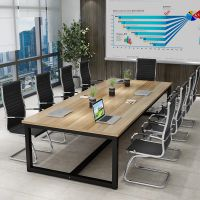 免漆高端会议桌_办公室会议桌厂家零售