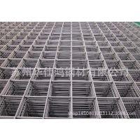 厂家定制铁丝网 建筑钢筋网片地热地暖铁丝网片 格子网