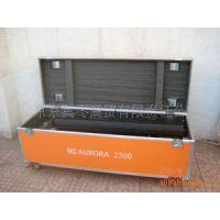厂家专业定做铝合金工具箱仪器包装箱铝箱航空箱18611262199