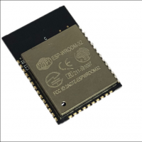 ESP32模块/乐鑫ESP-WROOM-32模组/WiFi+蓝牙+双核CPU