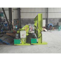 彩钢板4米剪板机 液压手动折边机 地鑫全套供应
