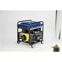 轻便小型190A柴油自发电焊机价格