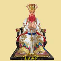 树脂木雕 石雕彩绘贴金东海龙王 四海龙王神像邓州善缘佛像厂供应