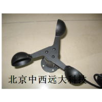 中西DYP GY 风速传感器 型号:FC633-FC-2B库号:M28052