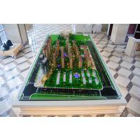 地产销售沙盘模型、区位、户型