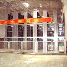天津货架厂家 立体车库货架 领先的技术自动化管理 提高存取拣选的效率