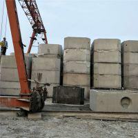 加工出售水泥污水排水系统,预制组合式钢筋混凝土化粪池