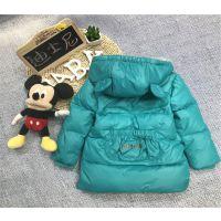 广州迪士尼品牌童装尾货批发价格
