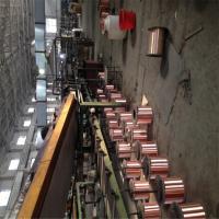 厂家生产加工 镀锡 无氧 TU1铜线 铜线价格