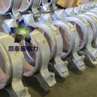 山东隔热管托厂家生产DTS焊接式滑动隔热管托型号齐全