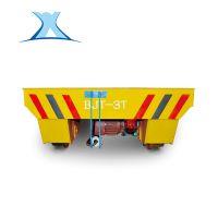 低压轨道平车厂区转运车车间设备搬运车电动平车非标定制