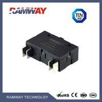 双路继电器磁保持DS908A睿奕70A智能出口海外电表专用