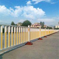 富蕴市政护栏@东关街道隔离栏@场区防护栏安装