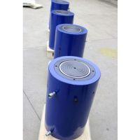 厂家直销宁波浦莱多PLAIDO大吨位双作用液压千斤顶