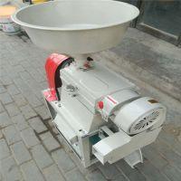 家用小型碾米机价格 2019年稻谷碾米机