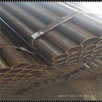 无锡焊管 Q235直缝钢管 大口径厚壁管 热扩无缝化钢管 Q345C焊管