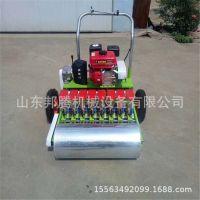 邦腾供应小型精播机参数 菜心谷子洋葱番茄播种机厂家
