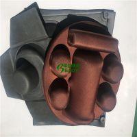 EVA冷热压成型 品质EVA成型 异形海绵 eva成型加工 包装EVA成型