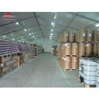 广州篷房厂家 铝合金移动仓储篷房设计定制 广州朝力帐篷厂家直销