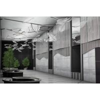 WINDFALL灯具 崇尚优雅的设计方案-意大利之家