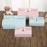时尚内衣包装盒 创意打底衫内裤袜子礼品盒子 纸盒订做S3011小号