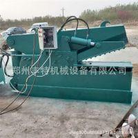 热销 切断设备 250吨鳄鱼剪 龙门液压剪切机 废旧金属剪切机