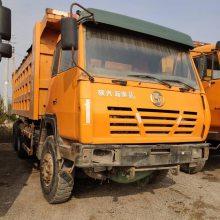 出售陕汽奥龙多台,340马力5.6米大箱,山西忻州二手车市场欢迎您
