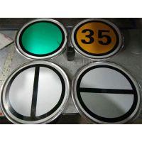长春市标牌制作 交通标志牌 道路标牌