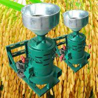 购买谷子碾米机设备 热销水稻专用剥谷机 驰航脱水稻的碾米机