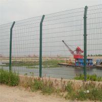 公园围栏网 圈场地铁丝网 围栏网工程