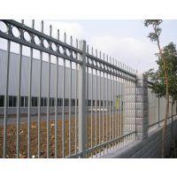 广东厂房围墙护栏 学校围墙护栏 铁艺围墙护栏