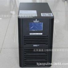 艾默生 UPS不间断电源 UHA1R-0030 UPS电源3KVA 内置电池电源