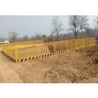 基坑护栏优质生产厂家