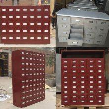呼和浩特不锈钢中药柜 连锁药店中药柜西药柜价格质量有保证