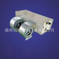 蒸汽热空气幕 蒸汽型空气幕 蒸汽型热风幕机 离心式蒸汽风幕机