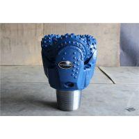厂家直销 8 1/2寸 IADC437镶齿三牙轮钻头