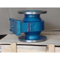ZGB-2(ZH)法兰型式抽式不锈钢阻火器温州生产厂家