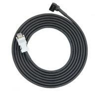 欧姆龙小功率编码线、IO控制线、动力电源线