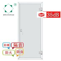 工厂隔音门、湖南工业隔声门、厂房设备隔声门