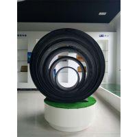 苏州爱知管业直销 PE给排水管 HDPE管材管件