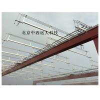 中西工模拟降雨/人工降雨自控系统/便携式人工模拟降雨器 10平米 型号:XZ999-QYJY-501